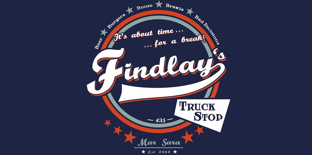 Findlays Truck Stop